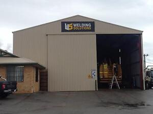 WELDING SOLUTIONS Jandakot Cockburn Area Preview