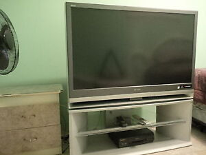 50'inch Sony DLP 3 LCD. TV