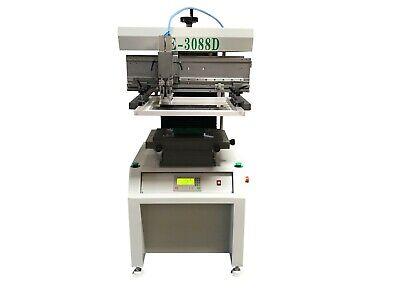 Ae-3088d Semi-auto Stencil Printer