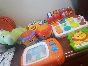 kids toys alsorts Leumeah Campbelltown Area Preview