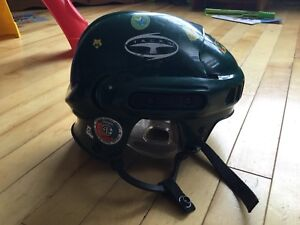 CCM Skating helmet - toddler