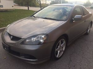 2005 Acura rsx type s mint condition