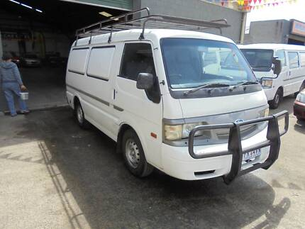 1999 Ford Econovan Van/Minivan Dandenong Greater Dandenong Preview