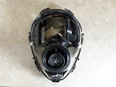 40mm Nato Sge 150 Gas Mask -modern Nbc Protection -sealedbrand New 2018 Model