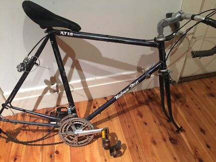 Malvern star bike frame Oakleigh Monash Area Preview