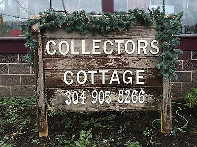 Collectors Cottage LLC
