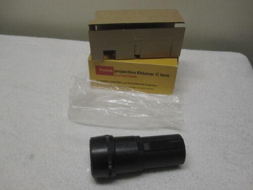 KODAK Projection Ektanar C 102-152mm ZOOM Lens for Carousel Slide Projector NMIB