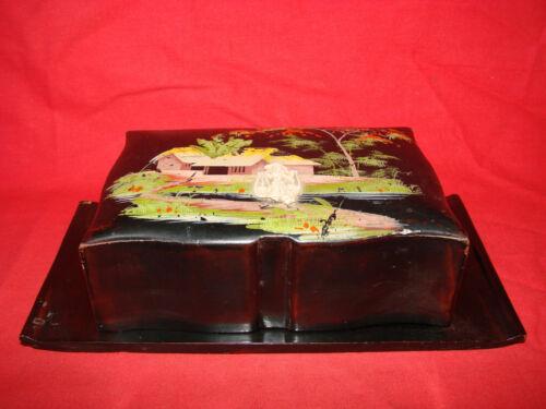 Antique Box Cigarette China - Boxset
