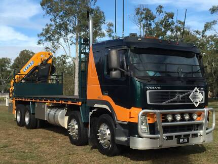 CRANE TRUCK SERVICES, CRANE TRUCK HIRE AUSTRALIA, CRANE FOR HIRE. Sydney City Inner Sydney Preview