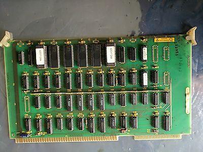 Autocon Dynapath Delta Cnc Graphics Controller Board 4201078 E