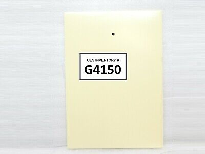 Asm Advanced Semiconductor Materials 16-144714-01 Door Upper Fore Whm Lh New
