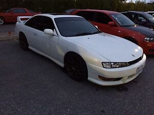 rx7, rx8, 240sx project car needed