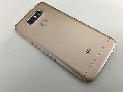 LG G5 H830 (Latest Model) - 32GB - Gold (T-Mobile) Smartphone  9/10