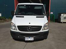 2006 Mercedes-Benz Sprinter Van Cranbourne North Casey Area Preview
