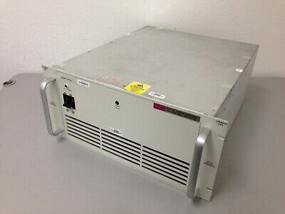 Ophir 5127 Rf Amplifier 20 Mhz - 1 Ghz 200w With Option R