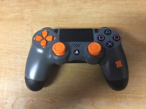 PS4 ***Limited Edition Black Ops Controller ***