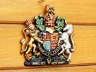 Unbranded Royal Coat of Arms Decorative Plaques & Signs