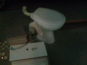 Toilet only Kelso Townsville Surrounds Preview