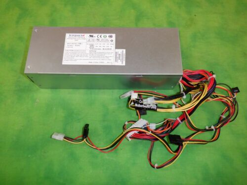 SuperMicro PWS-652-2H 650W Power Supply     #9