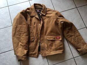 Men's Sz Large Dickies Jacket