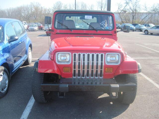 Imagen 1 de Jeep Wrangler 2.5L 150Cu.…