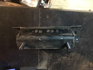 1998 Dodge Ram 1500 transmission mount
