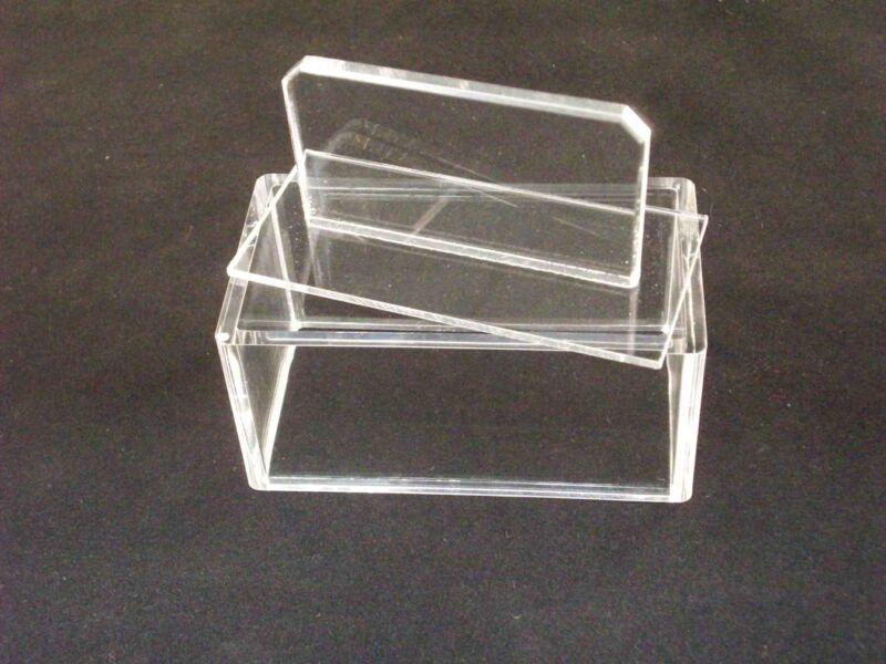 Crystal Clear Hawaiian press spam musubi Japanese sushi mold maker rectangular