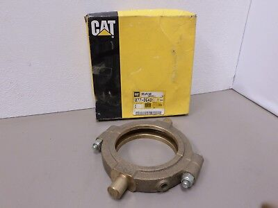 Oem Caterpillar 077-3643 Bearing New Old Stock