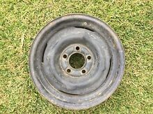"""Holden hk ht hg 14"""" spare rim Liverpool Liverpool Area Preview"""