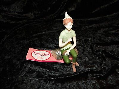 New Vintage Wilton PIED PIPER/ PETER PAN Caketops Party Decor 2113-950 (Peter Pan Party)