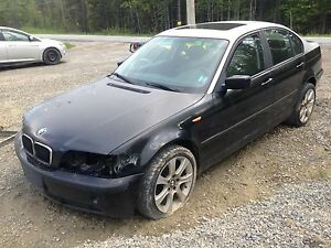 03 Bmw325i 600$ cash if gone tonight