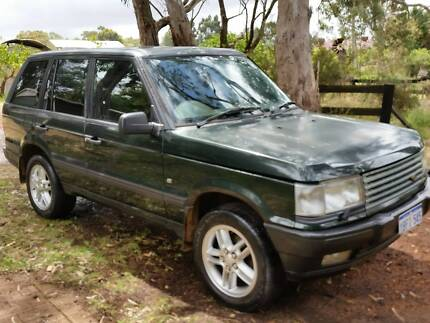 1995 Range Rover HSE V8 Wagon High Wycombe Kalamunda Area Preview