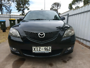2005 Mazda 3 Maxx Sport Gepps Cross Port Adelaide Area Preview