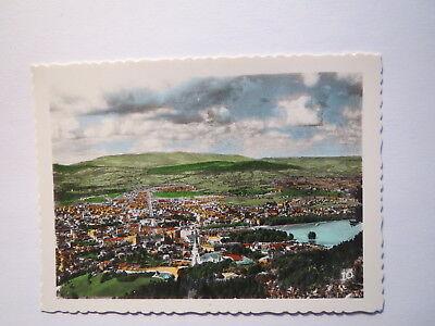 Annecy - Vue generale / Foto Farb-Druck ?