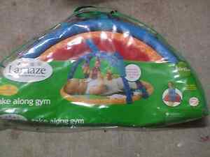 Baby play gym Coorparoo Brisbane South East Preview