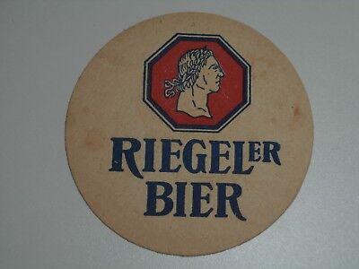 Riegeler , Brauereigesellschaft Meyer&Söhne