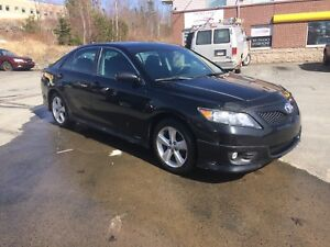 2011 Toyota Camry Alloys bodykit sharp looking new mvi