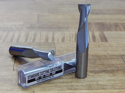 3//4 2 FL Carbide End Mill SCS -**BRAND NEW** 001-20-0750-000 .750