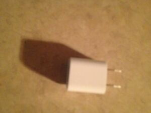 iPhone 5 charger and cord