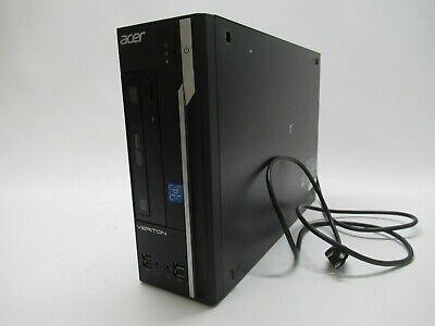 Acer Veriton X2640G (Pentium G4400, 4GB, 3.30GHZ, 500GB) PC Desktop