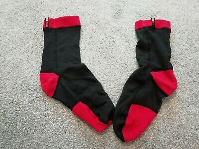 HOT SOX DRYSUIT  Socks, SIZE-L,   Brand new, free P+P!