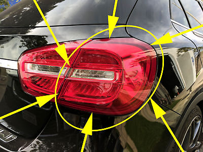 MERCEDES-BENZ GLA-CLASS RIGHT OUTER TAILLIGHT REAR LAMP GLA250 GLA45 GENUINE NEW