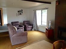 Furnished Grannie Flat includes Power Riverside West Tamar Preview