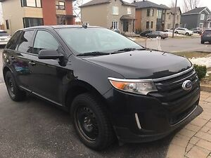 Ford Edge SEL 2014 excellente condition