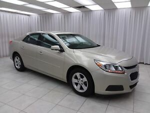 2014 Chevrolet Malibu LS ECO SEDAN w/ BLUETOOTH, A/C, REMOTE STA
