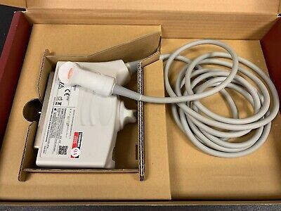 Toshiba Pvt-712bt Ultrasound Transducer