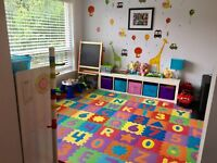 LOW RATE OAKVILLE SAUGA BOARDER DAY CARE