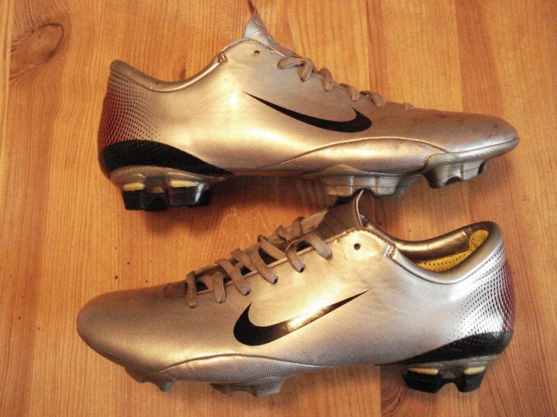 Nike Mercurial Vapor - Silver/Chrome