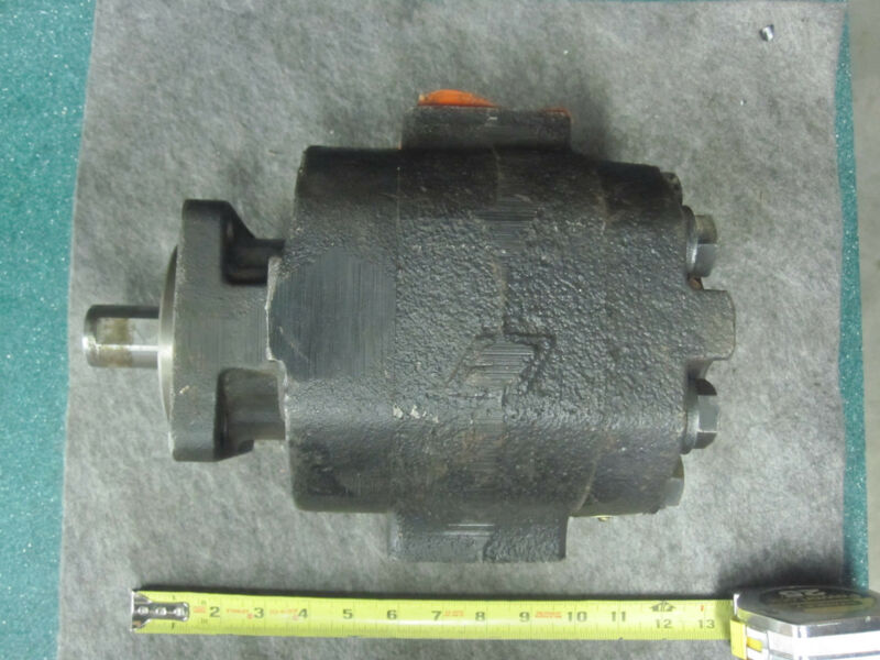 PARKER 316-9310-316 COMMERCIAL HYDRAULIC PUMP 3169310316