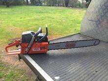 Oleo Mac 962 chainsaw Mundaring Mundaring Area Preview